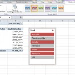 1. Videotutorial – PivotTable Slicer