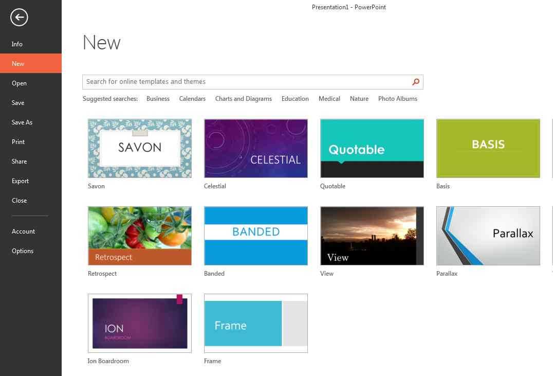Ms Powerpoint Templates 2010