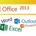 Microsoft Office 2013 training