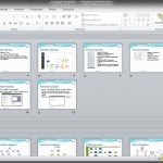 29. Videotutorial – Sections in PowerPoint