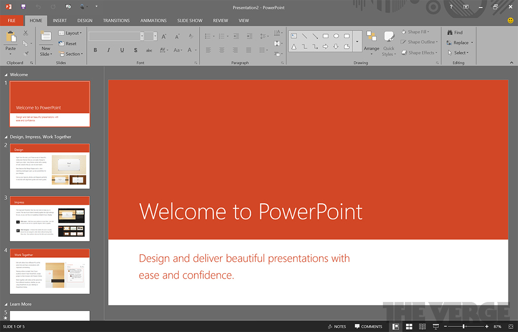 first look at microsoft office 16 itlektor cz ms office specialist