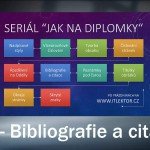 36. Videotutorial – Dissertation: Citations and Bibliography