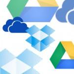 Nejlepší cloudová úložiště zdarma