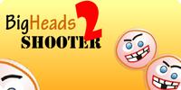 BigHeads Shooter 2