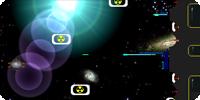 Nuclear Galaxy: Galactics