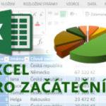 E-learning Excel pro začátečníky