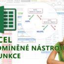 E-learning Excel - Podmíněné nástroje a funkce