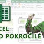 E-learning Excel – Pro pokročilé