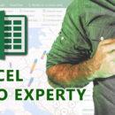 Online kurz Excel - Pro experty
