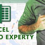 Online kurz Excel – Pro experty