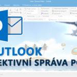 Online kurz Outlook – Efektivní správa pošty
