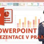 Online kurz PowerPoint – tvorba prezentací